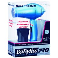 Babyliss N/t Dryer Comp Fold