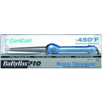 Babyliss N/t Conicurl Iron