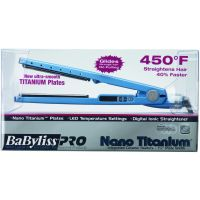 Babyliss N/t F/iron