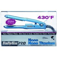 Babyliss N/t F/iron Mini
