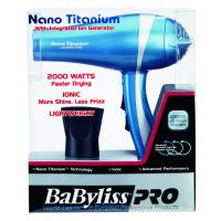 Babyliss N/t Dryer Mid-size