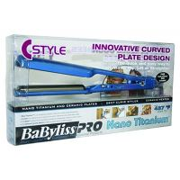 Babyliss N/t C-styler Wave
