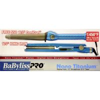 BABYLISS N/T PPK F/IRON&CONIC
