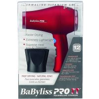 Babyliss T/t Comp Dryer