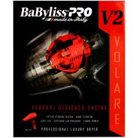 Babyliss N/t Dryer Volare V2 R