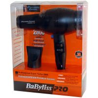 Babyliss Porc Dryer 2800