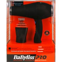 Babyliss Porc Dryer Carera2