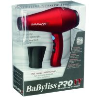 Babyliss T/t Dryer 3000