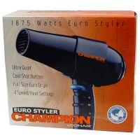 Conair Dryer Champion Euro