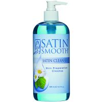 SATIN SMOOTH CLEANSER
