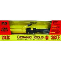 Ceramic Tools Spring Iron