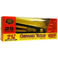 Ceramic Tools Deep Wave Iron