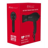 Fhi Platform Dryer  Mini Black