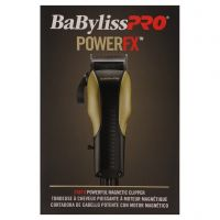 Babyliss Fx Clipper Powerfx
