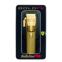 Babyliss Fx Clipper Goldfx
