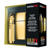 Babyliss Fx Goldfx Collection