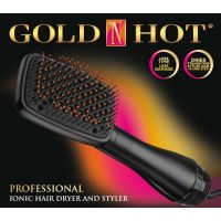 Gold N Hot Dryer&styler