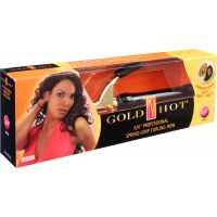 Gold N Hot Spring Iron