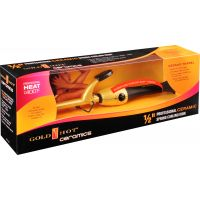 Gold N Hot Spring Iron Ceramic