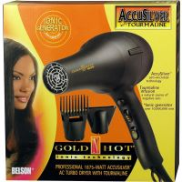 Gold N Hot Dryer Turbo Toumln
