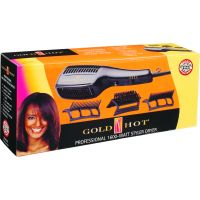 Gold N Hot Dryer Styler