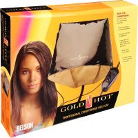 Gold N Hot Prof Cond Heat Cap