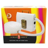 Gold N Hot Dryer Soft Bonnet
