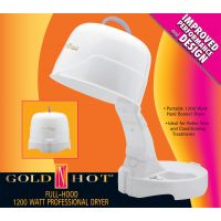 Gold N Hot Hood Dryer