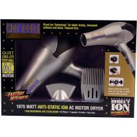 HOT TOOL DRYER ANTI/STATIC ION