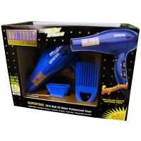 HOT TOOL DRYER BLUE