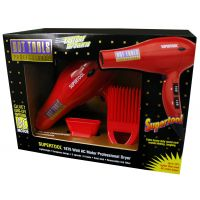 HOT TOOL DRYER RED