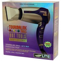 HOT TOOL DRYER TOURMLN LITE