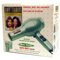 HOT TOOL DRYER SORBET MINT