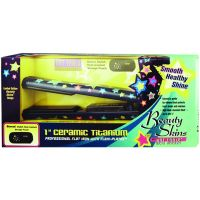 HOT TOOL FLAT IRON STAR