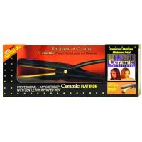 HOT TOOL FLAT IRON CERAMIC