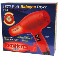 HOT TOOL DRYER RED HOT HALOGEN