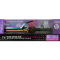 HOT TOOL C/IRON RAINBOW GOLD