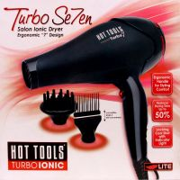 HOT TOOL DRYER TURBO SEVEN