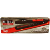 HOT TOOL FLAT IRON LED INFRARE
