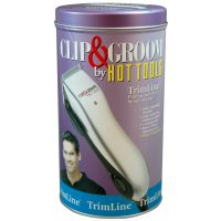 HOT TOOL CLIPPER/GROOM TRIMLI