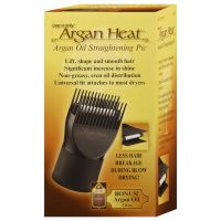 Ono Argan Heat Straighten Pic