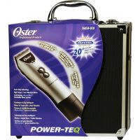 Oster Clipper Power Teq
