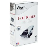 OSTER CLIPPER FREE RIDER