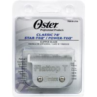 OSTER BLADE 76 AG #FLATTOP T