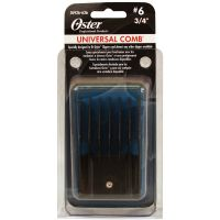 OSTER UNIVERSAL COMB #6