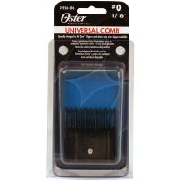 OSTER UNIVERSAL COMB #0