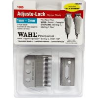 Wahl Blade 3 Hole Desin/senior