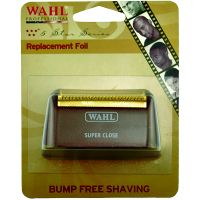 Wahl 5-star Foil Super Close
