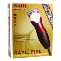 Wahl 5-star Clipper Rapid Fir