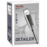 Wahl Trimmer Detailer Black